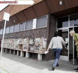 Post Office 2008